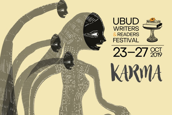 Ubud Writers & Readers Festival 2019 Diramaikan oleh Pecinta Sastra dari 30 Negara